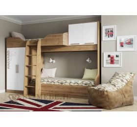 """Кровать 2х """"Гарвард"""""""