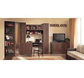 """Sherlock"""
