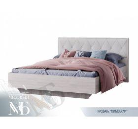 """Кровать 1,6 м """"Кимберли"""""""