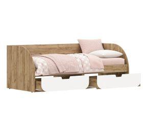 """Кровать 0,9м """"Колибри"""""""